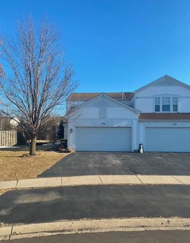 Photo for 420 Wedgewood Circle, Lake In The Hills, IL 60156 (MLS # 10682796)