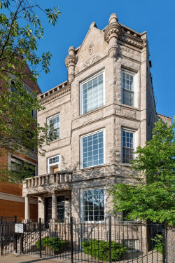Photo of 1522 N Western Avenue, Unit Number 2, Chicago, IL 60622 (MLS # 10683337)