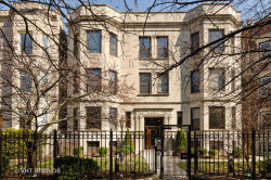 Photo of 4011 N Kenmore Avenue, Unit Number 102, Chicago, IL 60613 (MLS # 10683348)