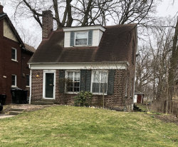 Photo of 1875 W 108th Place, Chicago, IL 60643 (MLS # 10683393)