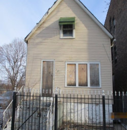Photo of 16 E 113th Street, Chicago, IL 60628 (MLS # 10683720)