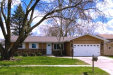 Photo of 708 Hollycrest Drive, Champaign, IL 61821 (MLS # 10684196)