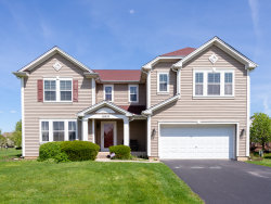 Photo of 16435 Spring Creek Lane, Plainfield, IL 60586 (MLS # 10695026)