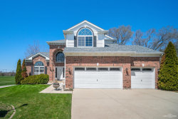 Photo of 115 Whispering Oaks Court, West Chicago, IL 60185 (MLS # 10697143)