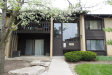 Photo of 6158 Knoll Way Drive, Unit Number 101, Willowbrook, IL 60527 (MLS # 10705662)