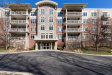 Photo of 425 Benjamin Drive, Unit Number 303, Vernon Hills, IL 60061 (MLS # 10710017)