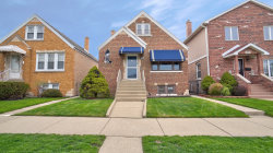 Photo of 5539 S Normandy Avenue, Chicago, IL 60638 (MLS # 10711191)