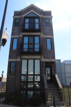Photo of 2539 W Warren Boulevard, Unit Number 2, Chicago, IL 60612 (MLS # 10714132)