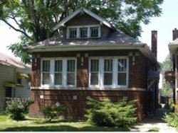 Photo of 518 W 117th Street, Chicago, IL 60628 (MLS # 10714972)