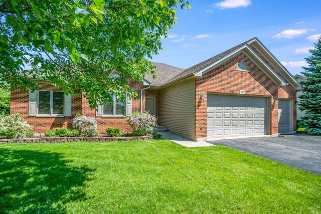 Photo for 602 Clover Circle, Hampshire, IL 60140 (MLS # 10715171)