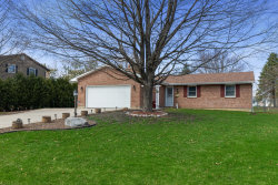 Photo of 623 Gaslight Drive, Algonquin, IL 60102 (MLS # 10715720)