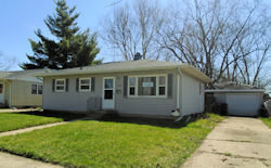 Tiny photo for 406 Kishwaukee Drive, Sycamore, IL 60178 (MLS # 10715955)