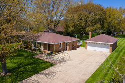Tiny photo for 13120 Hickory Lane, Woodstock, IL 60098 (MLS # 10716217)