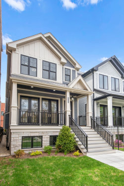 Photo of 4340 N Hermitage Avenue, Chicago, IL 60613 (MLS # 10716697)