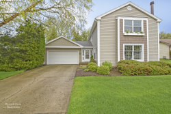 Photo of 670 Clearview Court, Algonquin, IL 60102 (MLS # 10716745)