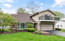 Photo of 820 Oceola Drive, Algonquin, IL 60102 (MLS # 10717346)