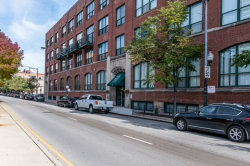 Photo of 1727 S Indiana Avenue, Unit Number 104, Chicago, IL 60616 (MLS # 10717700)