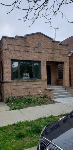 Photo of 3314 S Lowe Avenue, Chicago, IL 60616 (MLS # 10718761)