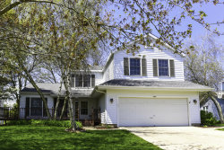 Photo of 309 S Cross Trail, McHenry, IL 60050 (MLS # 10718956)