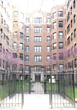 Photo of 725 W Sheridan Road, Unit Number 201, Chicago, IL 60613 (MLS # 10719676)