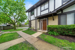 Photo of 2S779 Winchester Circle, Unit Number 61-4, Warrenville, IL 60555 (MLS # 10720034)