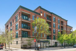Photo of 1111 W Madison Street, Unit Number 3A, Chicago, IL 60607 (MLS # 10720115)