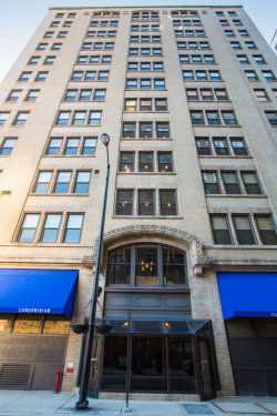 Photo of 780 S Federal Street, Unit Number 1108, Chicago, IL 60605 (MLS # 10721222)