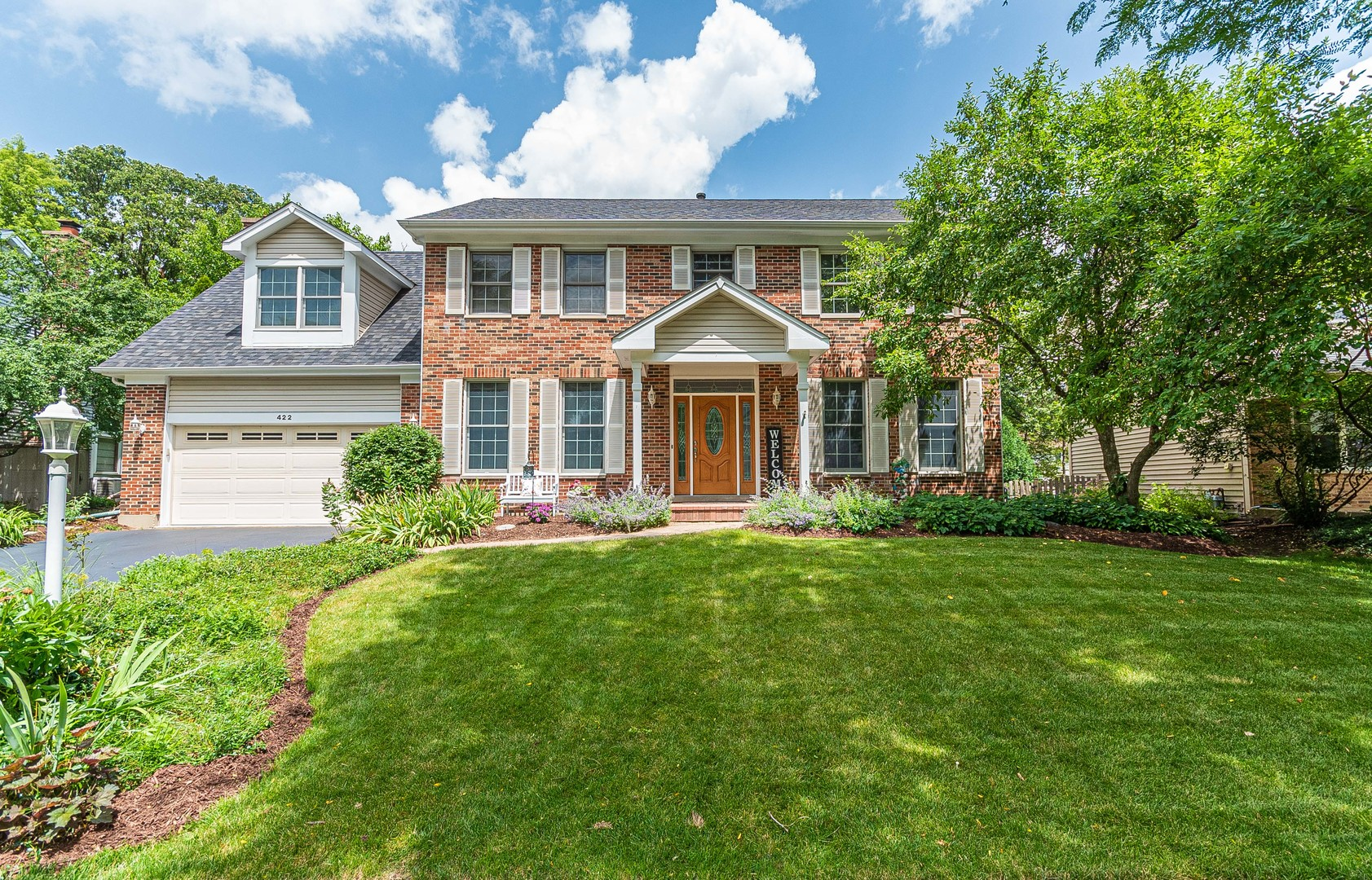 Photo for 422 Dunleer Drive, Cary, IL 60013 (MLS # 10721639)