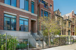 Photo of 1154 W Wrightwood Avenue, Unit Number 1, Chicago, IL 60614 (MLS # 10722023)