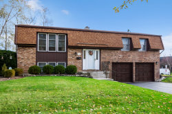 Photo of 3865 N Firestone Drive, Hoffman Estates, IL 60192 (MLS # 10722715)