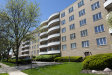 Photo of 6400 N Cicero Avenue, Unit Number 412, Lincolnwood, IL 60712 (MLS # 10723004)