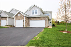 Photo of 9 Grandview Court, Algonquin, IL 60102 (MLS # 10723275)