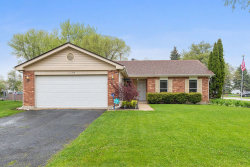 Photo of 1730 Cedarwood Lane, Algonquin, IL 60102 (MLS # 10723370)