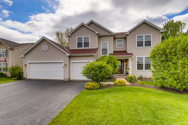 Photo for 300 Tenby Way, Algonquin, IL 60102 (MLS # 10723408)