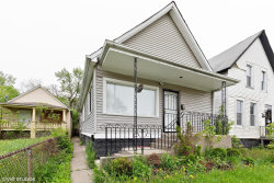 Photo of 221 W 109th Street, Chicago, IL 60628 (MLS # 10724258)