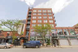 Photo of 1515 N Wells Street, Unit Number 8E, Chicago, IL 60610 (MLS # 10726074)