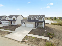 Photo of 1917 Deer Run Drive, Mahomet, IL 61853 (MLS # 10726700)