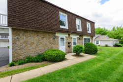 Photo of 1503 Woodcutter Lane, Unit Number D, Wheaton, IL 60189 (MLS # 10728571)
