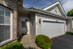 Photo of 20829 W Chinaberry Court, Plainfield, IL 60544 (MLS # 10729415)