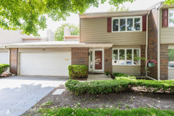 Photo of 37 Pebblewood Trail, Naperville, IL 60563 (MLS # 10730194)
