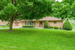 Photo of 3802 Hillcrest Place, Johnsburg, IL 60051 (MLS # 10730538)
