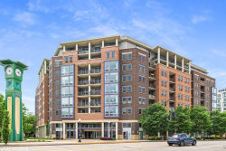 Photo of 437 W Division Street, Unit Number 607, Chicago, IL 60610 (MLS # 10731588)