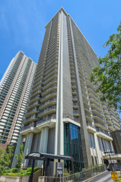 Photo of 6007 N Sheridan Road, Unit Number 30D, Chicago, IL 60660 (MLS # 10732198)