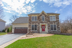 Photo of 1420 Prairie Crossing Drive, West Chicago, IL 60185 (MLS # 10733364)