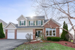 Photo of 678 Chasewood Drive, South Elgin, IL 60177 (MLS # 10733599)