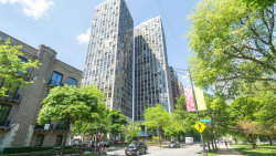 Photo of 345 W Fullerton Parkway, Unit Number 1008, Chicago, IL 60614 (MLS # 10736365)