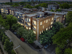 Photo of 1671 N Claremont Avenue, Unit Number 10, Chicago, IL 60647 (MLS # 10737092)