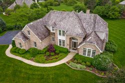 Photo of 7N190 Lancaster Road, St. Charles, IL 60175 (MLS # 10737412)