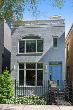 Photo of 1618 W Pierce Avenue, Chicago, IL 60622 (MLS # 10745008)