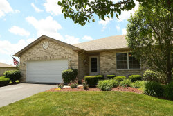 Photo of 19646 Clifton Way, Mokena, IL 60448 (MLS # 10745565)